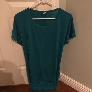 Lucy tunic size M